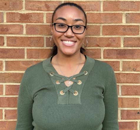 Photo of Alexis Diggs